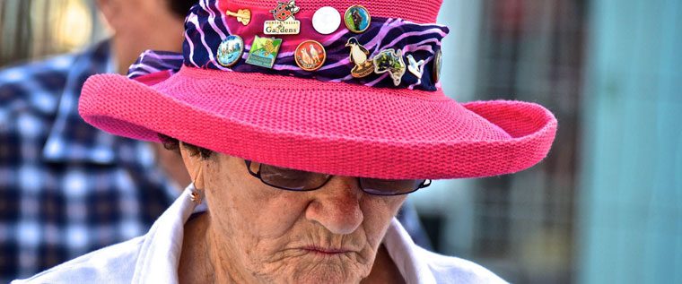 P-in-home-care-pink-hat-lady-stays-active